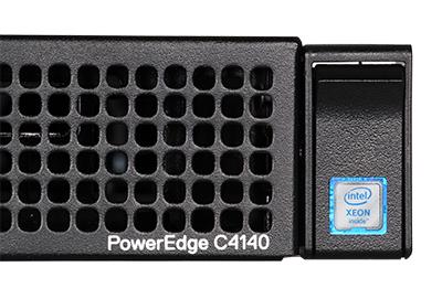 Dell EMC PowerEdge C4140 Server   IT Creations