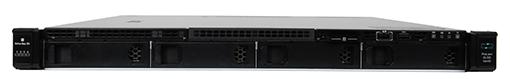 HPE ProLiant DL325 Gen10 Server front view
