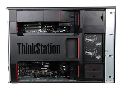 Lenovo ThinkStation P920 Workstation Tower | IT Creations