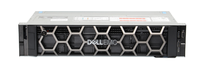 Dell PowerEdge R7515 server front