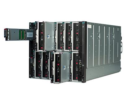 HPE Synergy 12000 Frame enclosure