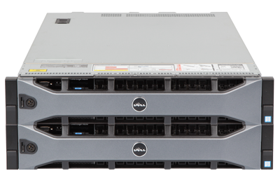 Dell PowerEdge Servers for SMBs and Enterprise Businesses | IT Creations