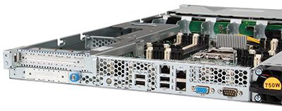 HPE ProLiant DL160 Gen8 (G8) Server | IT Creations