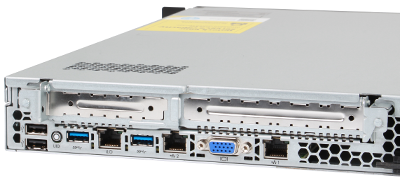 hpe dl320e g8 server power supply