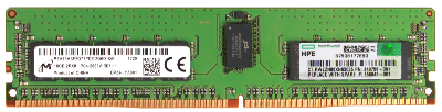 hpe smartmemory module, 16GB, 2666MHz
