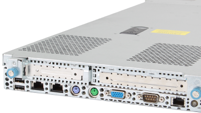 hpe dl360 gen6 expansion
