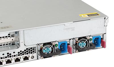 hpe dl380e g8 server power supply