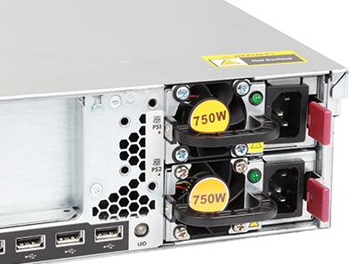 hpe dl385p g8 power supply