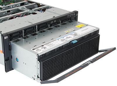 HPE DL585 Gen7 server expansion
