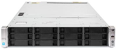 HPE ProLiant DL80 Gen9 (G9) Server | IT Creations