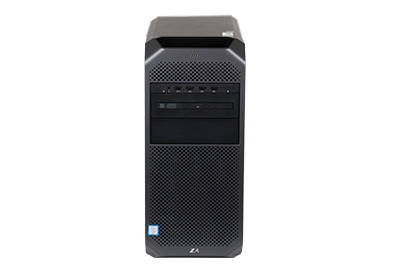 HP Z Workstations | IT Creations