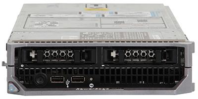 Dell PowerEdge M610 Blade Server | IT Creations
