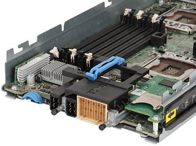 Dell PowerEdge M610 Blade Server | IT Creations