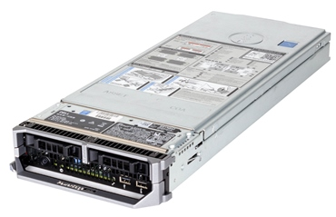 Dell PowerEdge M630 Blade Server | IT Creations