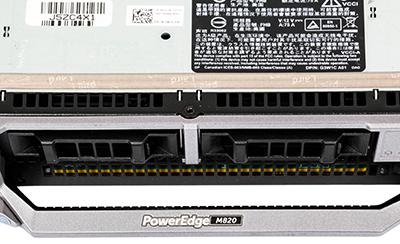 Dell PowerEdge M820 Blade Server 4-Socket | IT Creations