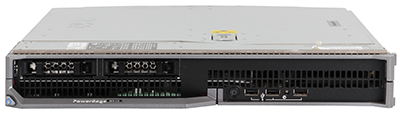 Dell PowerEdge M910 Blade Server | IT Creations