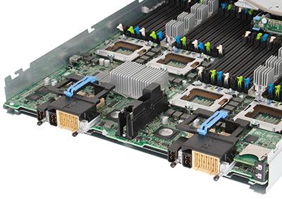 Dell PowerEdge M910 Blade Server | IT Creations
