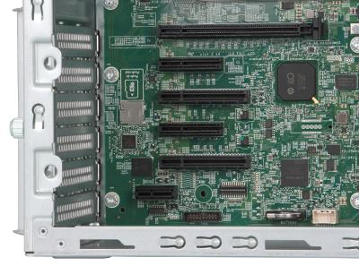 hpe ML110 gen9 server PCIe