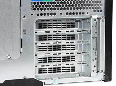 hpe ML350 gen9 server power supply