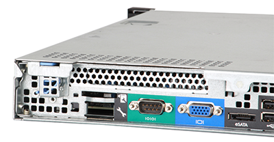 Dell PowerEdge R210 II Server | IT Creations