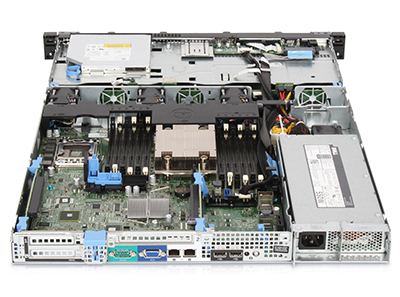 poweredge R420 server without lid