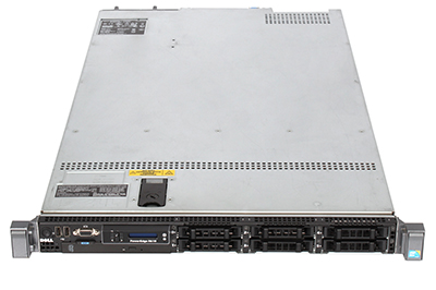 Dell PowerEdge R610 Server | IT Creations