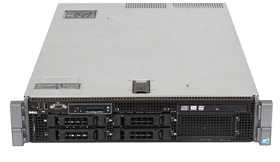 dell poweredge r710 server it creations. Black Bedroom Furniture Sets. Home Design Ideas