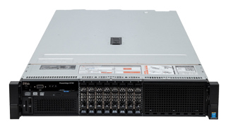 Dell PowerEdge R730 Rack Server   IT Creations