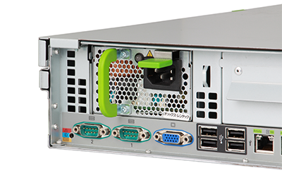 Fujitsu PRIMERGY RX300 S6 Server | IT Creations