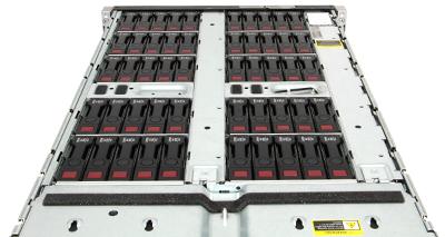 HPE ProLiant SL4540 Gen8 Rack Server | IT Creations