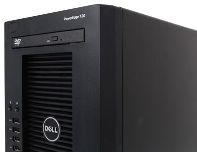 Dell PowerEdge T20 Mini Tower Server - Home and Office | IT Creations