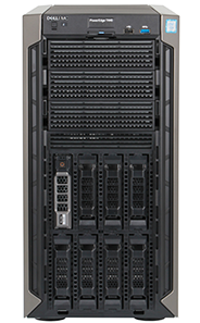 Dell EMC PowerEdge T440 Tower Server   IT Creations