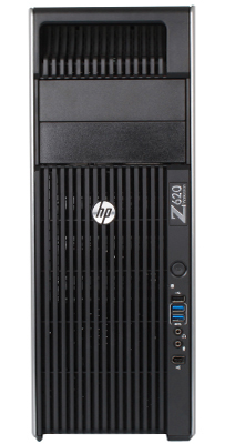 HP Z620 Workstation | IT Creations