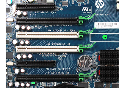 HP Z820 Workstation   IT Creations