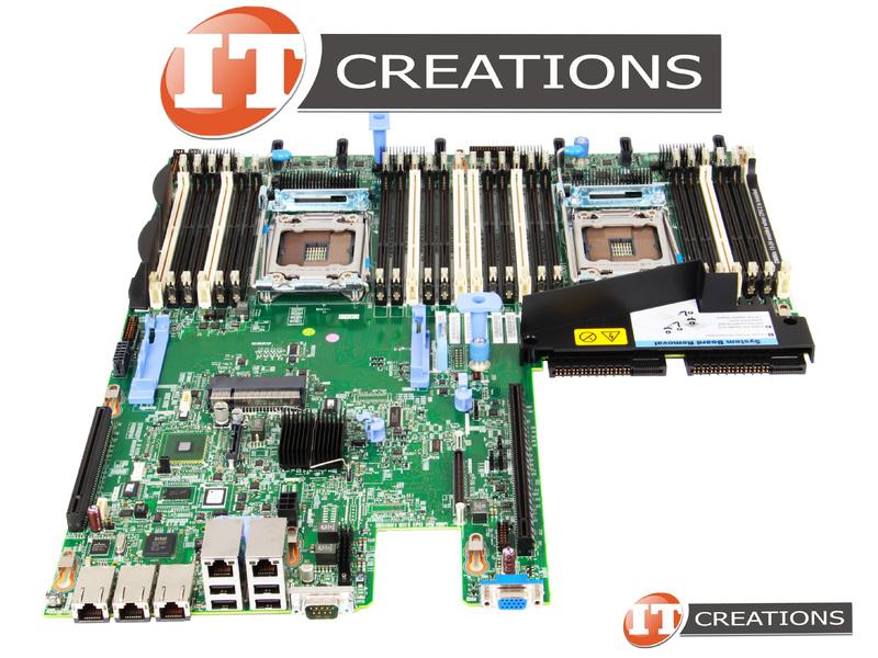 00am409 Ibm Motherboard For Ibm System X3550 M4
