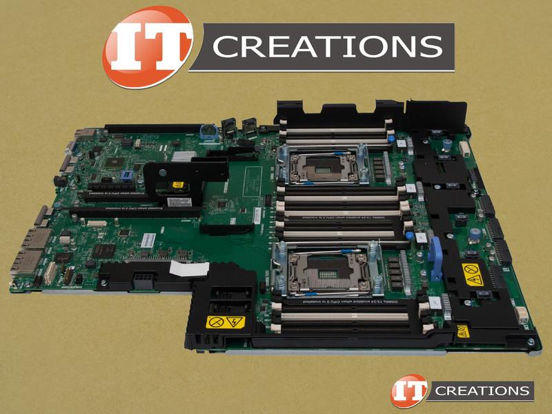 00kg915 Ibm Motherboard For Lenovo System X3650 M5