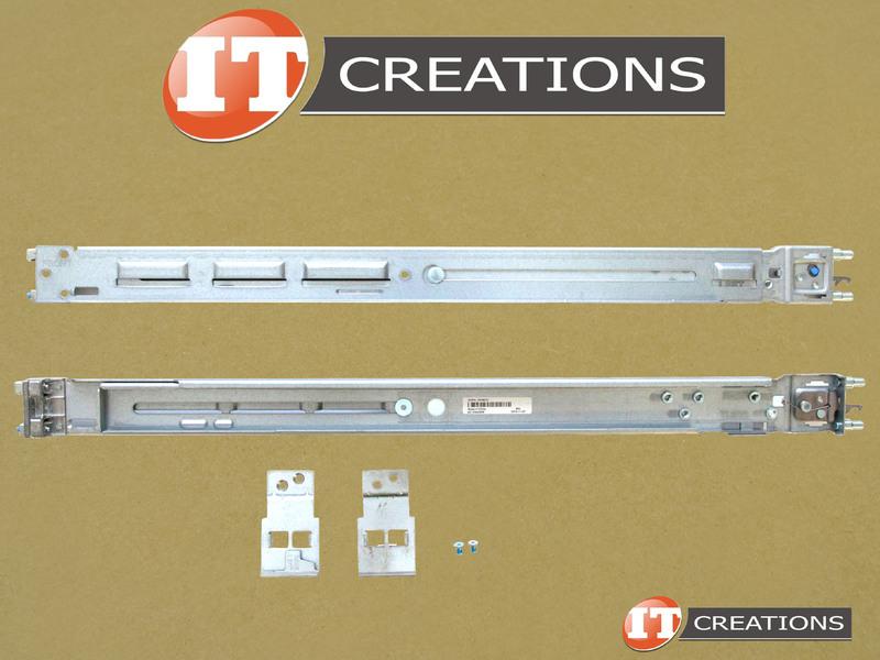 00y8216 Ibm Rail Kits For Ibm System X3530 M4 X3630 M4