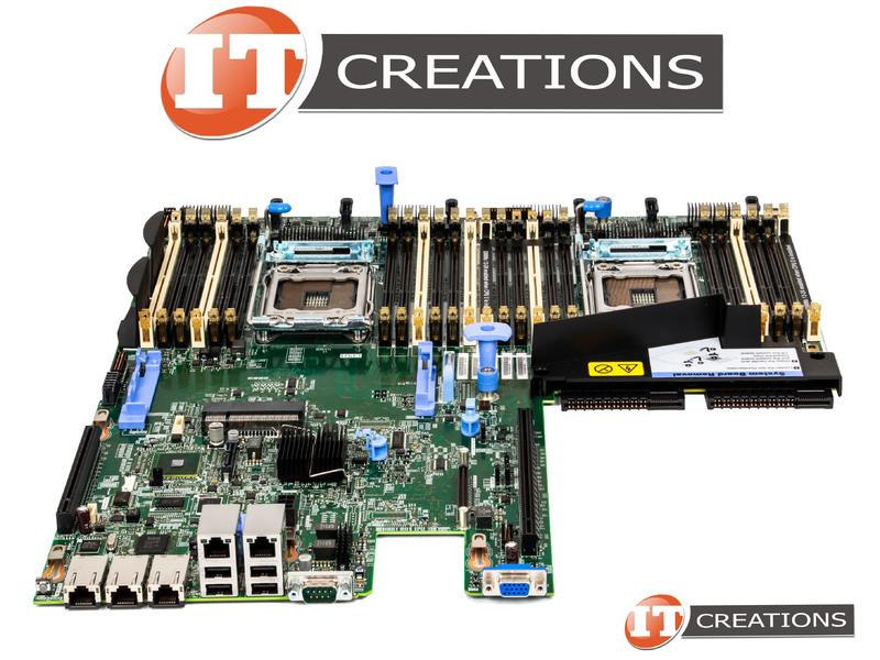 00y8375 Ibm Motherboard For Ibm System X3550 M4 System Board
