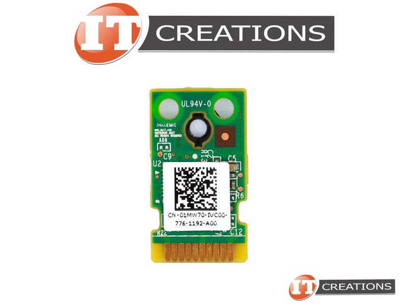 DELL TRUSTED PLATFORM MODULE TPM 2 0 FOR DELL EMC POWEREDGE R640 /  PRECISION 7920 RACK (1MW70)