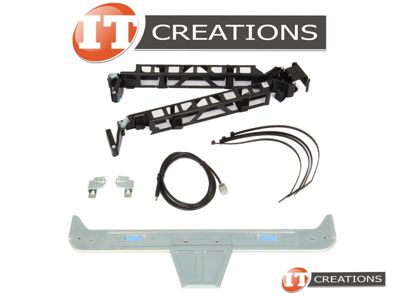 2J1CF NEW Dell PowerEdge R620 1U Cable Management Arm Kit Certified Refurbished