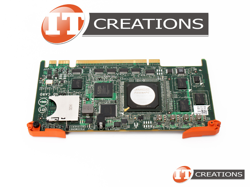 34V0R DELL CHIS MANAGEMENT CONTROLLER CARD FOR DELL POWEREDGE VRTX