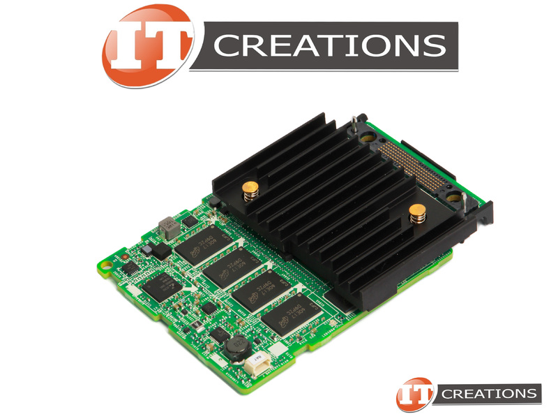 DELL PERC H730P MINIATURE 12GB/S SAS 8P RAID CONTROLLER FOR EMC PE C6420  3X31R