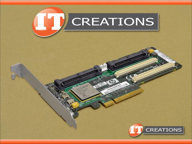 HP 405832-001 Smart Array P400 SAS Controller