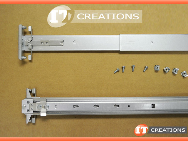 487267-001 HP RACK RAIL KIT SMALL FORM FACTOR ( SFF ) FOR HP PROLIANT