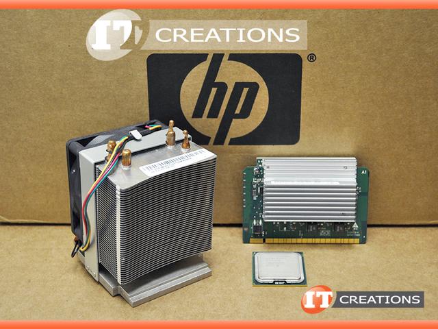 493457-B21 HP CPU KIT INTEL XEON QUAD CORE PROCESSOR X5460