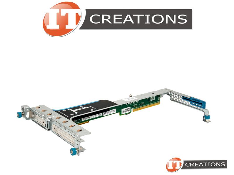 HP 493802-001 HP PROLIANT DL360G6//DL360G7 PCI-E RISER BOARD