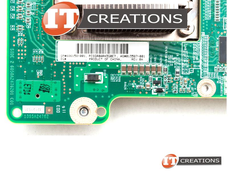 HP NVIDIA QUADRO 3000M GRAPHICS CARD ASSEMBLY KIT 2GB MXM GPU 686158-001