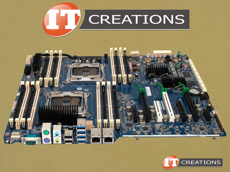761510-601 HP MOTHERBOARD FOR HP Z840 WORKSTATION - SYSTEM BOARD ( 2 )