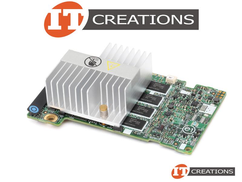 FRH64 DELL RAID CONTROLLER H710 512MB 6GB/S MINI MONO NON VOLATILE ( N