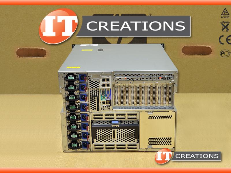 HP PROLIANT DL980 G7 HP DL980 G7
